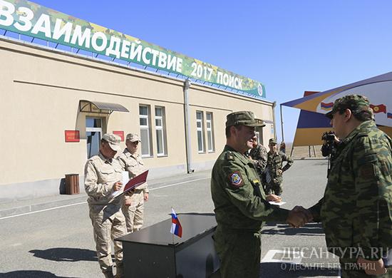 ВАрмении проходят военные учения